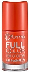 Flormar FULL COLOR nagu laka FC 19 Gotta get tanned