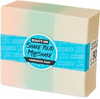"Beauty Jar  Ziepes ""Shake Your Milkshake "" ,roku darbs, 90g"