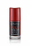 Flormar FULL COLOR nagu laka FC 08 Optimistic red