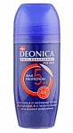 DEONICA DEONICA FOR MEN ролик 5 in 1 Protection