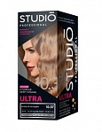 STUDIO ULTRA 10.37 Studio ULTRA bēšs blonds, 50/50/15 ml