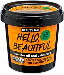 Beauty Jar HELLO BEAUTIFUL - maiga želeja jutīgai ādai, 150g