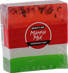 Beauty Jar Mamma Mia!  - handmade soap, 90g